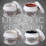 Металлическая коллекция