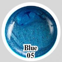 Магнитный гель Blue 05