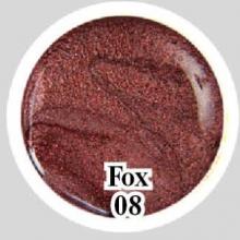 Магнитный гель Fox 08