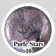 Магнитный гель Purple Stars 10