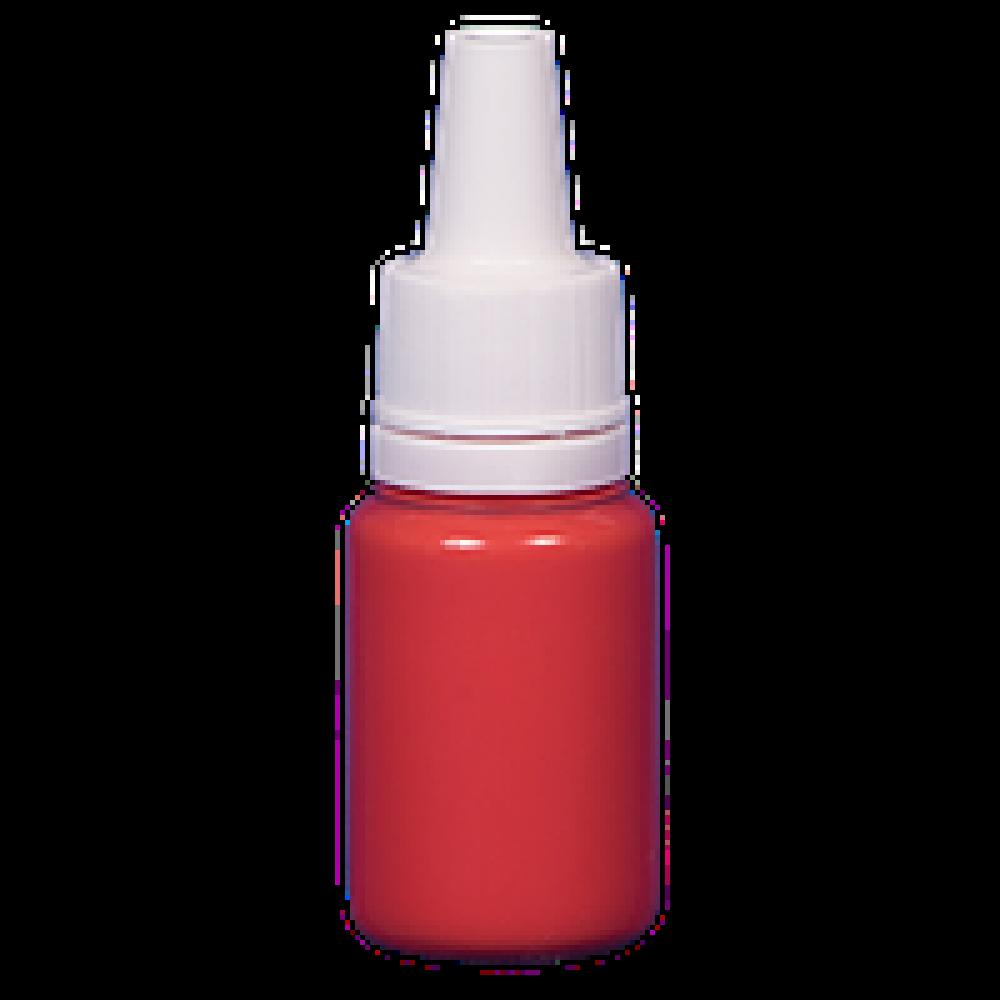 Краска для аэрографии Amro Красный №109 10мл