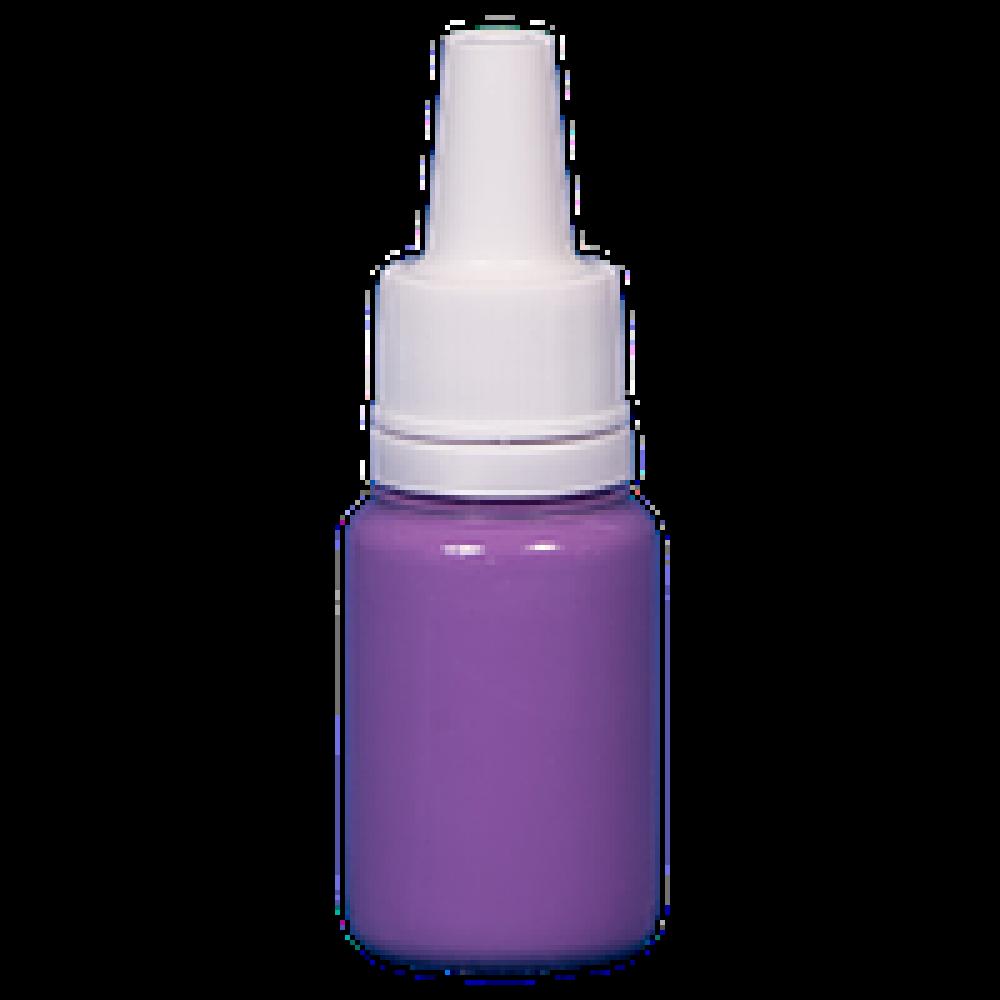 Краска для аэрографии Amro Светло фиолетовый №115 10мл