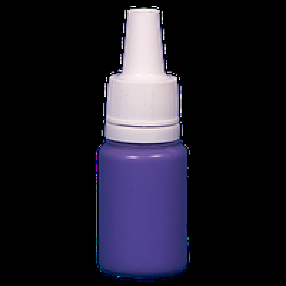 Краска для аэрографии Amro Фиолетовый №116 10мл