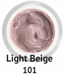 Полигели Light Beige 101