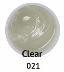 Полигели Clear 021