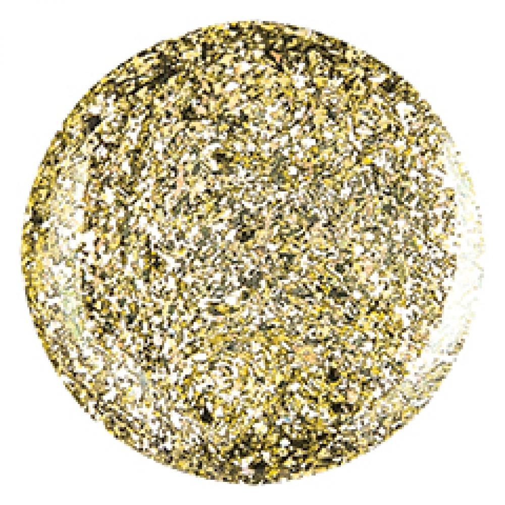 Декоративный гель Amro Золото 5мл