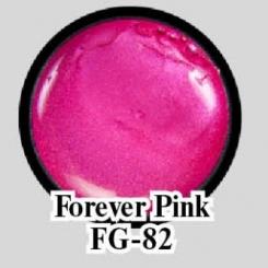 Цветной гель Forever Pink FG-82