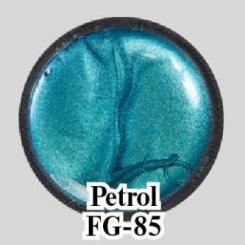 Цветной гель Petrol FG-85