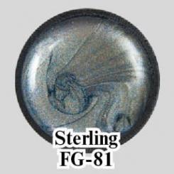 Цветной гель Sterling FG-81