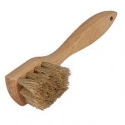 Щетка для удаления пыли с ногтей и пилок