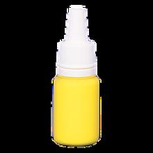 Краска для аэрографии Amro Жёлтый №102 10мл