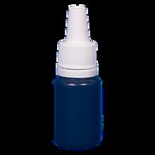 Краска для аэрографии Amro Тёмно синий №119 10мл
