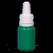 Краска для аэрографии Amro Зелёный №122 10мл