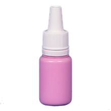 Краска для аэрографии Amro Розовый №127 10мл