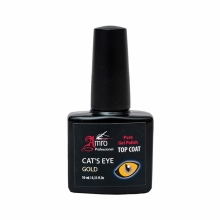 TOP COAT GOLD