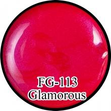 Цветной гель Glamorous FG-113