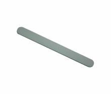 Тонкая пилка для придания формы свободного края натуральных ногтей.