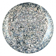 Декоративный гель Amro Серебро 5мл