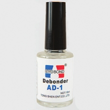 Средство для снятия ресниц «DEBONDER»