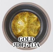 3D гель Gold 3D FG-13A