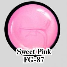 Цветной гель Sweet Pink FG-87