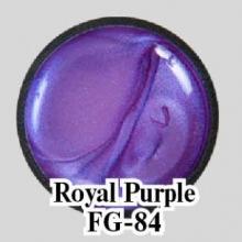 Цветной гель Royal Purple FG-84