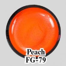 Цветной гель Peach FG-79
