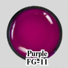 Цветной гель Purple FG-11