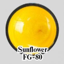Цветной гель Sunflower FG-80